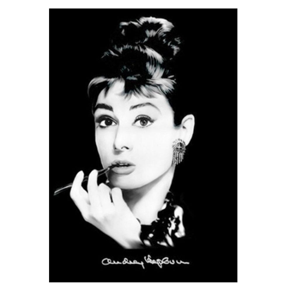 Unisex Çocuk Deffter Unutulmayanlar Audrey Hepburn
